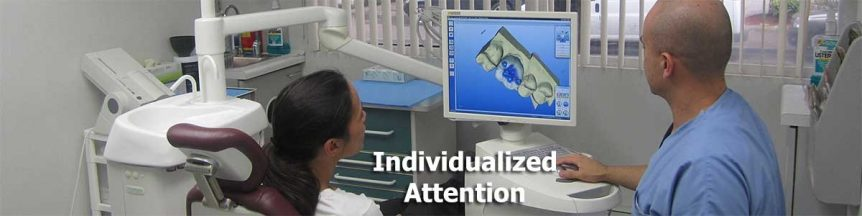 Get individualized attention from our dentists in Brookline MA.