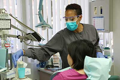 Dental Cleanings & Dental Exams Are The Foundation Of Sound Dental Care