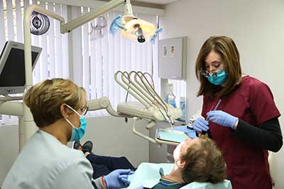 Dental Fillings Actually Strengthen Your Tooth